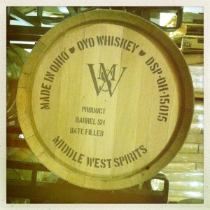 Middle West Spirits
